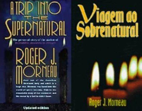 E-Book: Viagem ao Sobrenatural