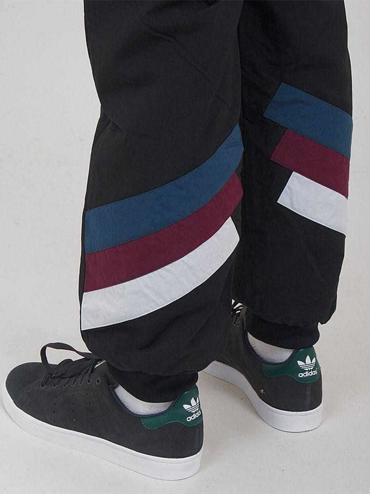pantaloni adidas x palace
