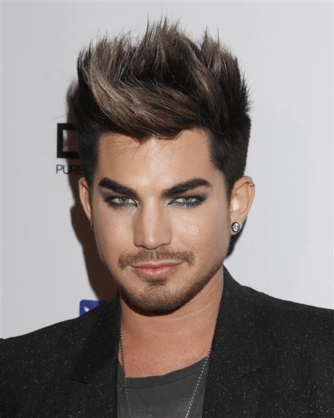 Famous men who wear makeup | Fashion | The Guardian