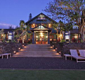 Lumeria Maui Retreat