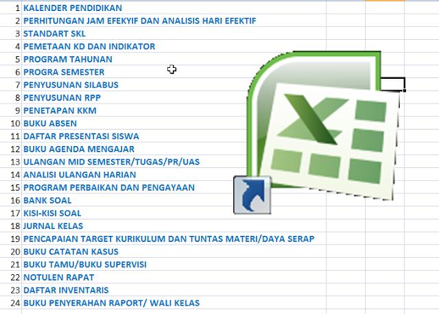 Pin Di Microsoft Excel