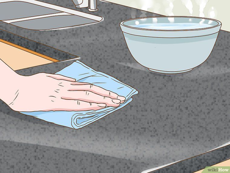 Clean Quartz Countertops Clean quartz countertops, How