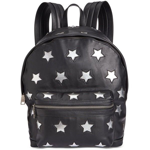 a1365154c5db Steve Madden Star Small Backpack (340 ILS) ❤ liked on Polyvore featuring  bags