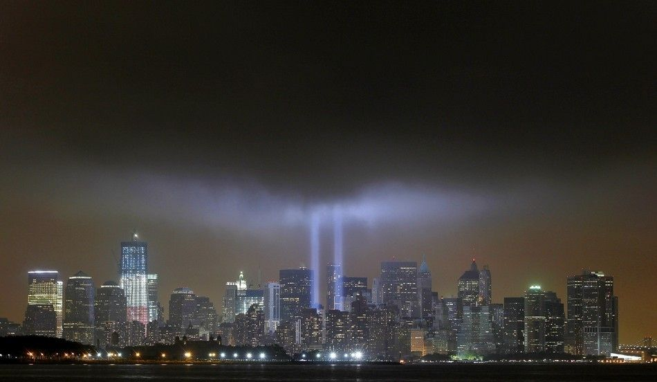 The 45 Most Powerful Images Of 2011