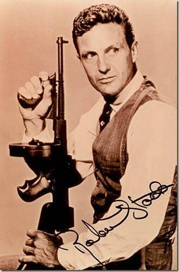 robert stack movies