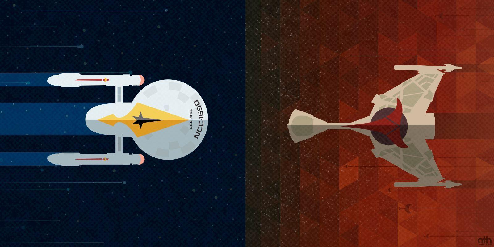 star trek axanar ships - Google Search