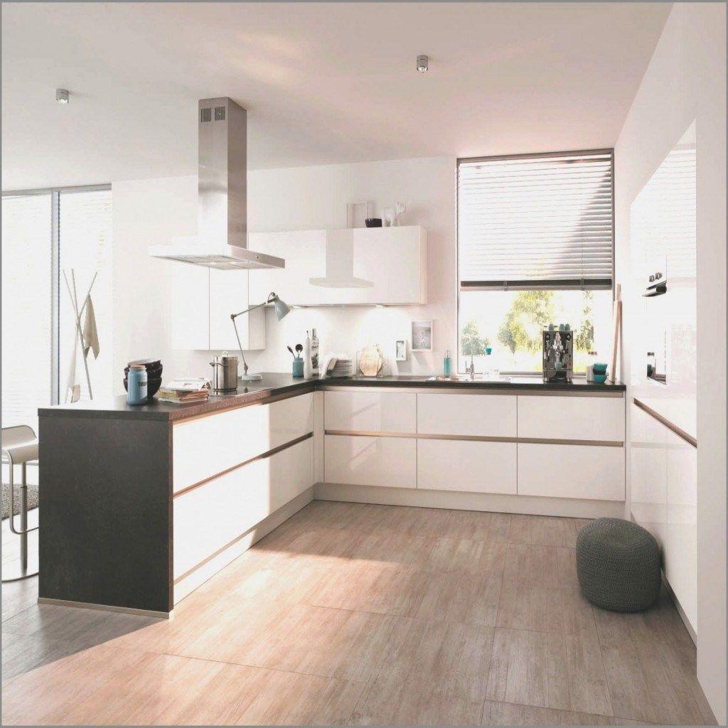 Küche U Form In Bezug Kleine Modisch Theke Küchen  Küche selber