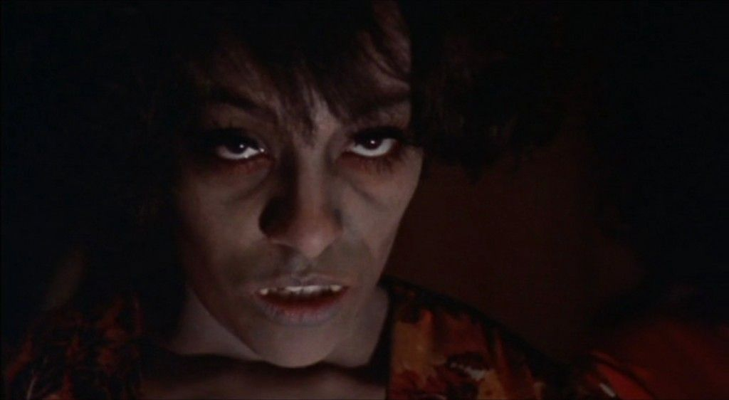 "Gloria (Janee Michelle, ""Scream, Blacula, Scream"", ..."