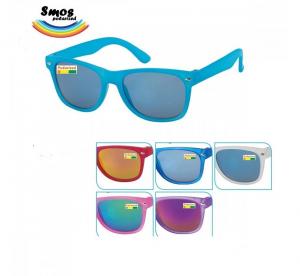 scarpe da ginnastica a buon mercato ac0e4 4630c Occhiali da sole polarizzati wayfarer Rainbow Baby Smos ...