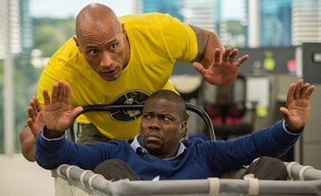 Image of: Indiewire The Official Trailer For The Actioncomedy central Intelligence Starring Dwayne the Rock Johson And Kevin Hart Looks Absolutely Hilarious Pinterest The Official Trailer For The Actioncomedy central Intelligence