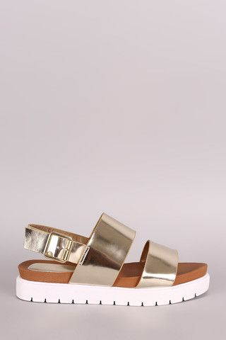 9981fe7c08a Image 1 of PLATFORM SANDAL WITH TRACK SOLE from Zara