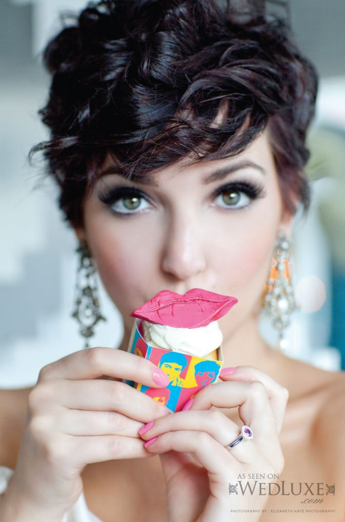 Make-Up - Storyboard Wedding