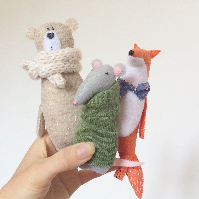 Bear and friends DIY ideas Idées créatives Pinterest
