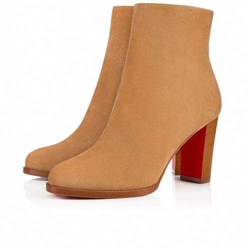 3a3d9504591 Women's Designers Boots - Christian Louboutin Online Boutique ...