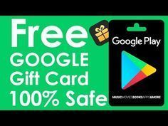 Photo of Google Play Gift Card completely free !! It's trusted , easy to get & working 10…