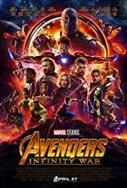 Avengers Infinity War 2018 dual audio movie mkv 480p 720p