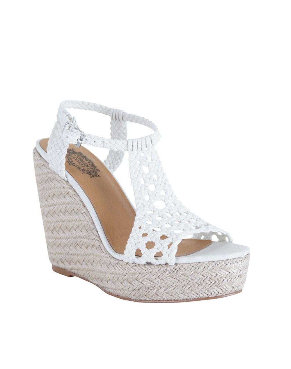 Cuñas Coast Corte De Inglés El Green Mujer Zapatos nO0wXPkN8Z
