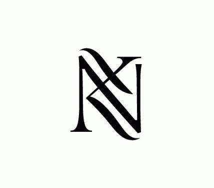 32 Beautiful Monogram Designs