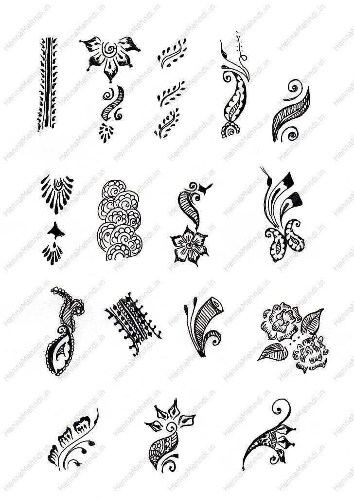 Pin de Tami Burnette en tattoo | Pinterest | Tatuajes, Henna y ...