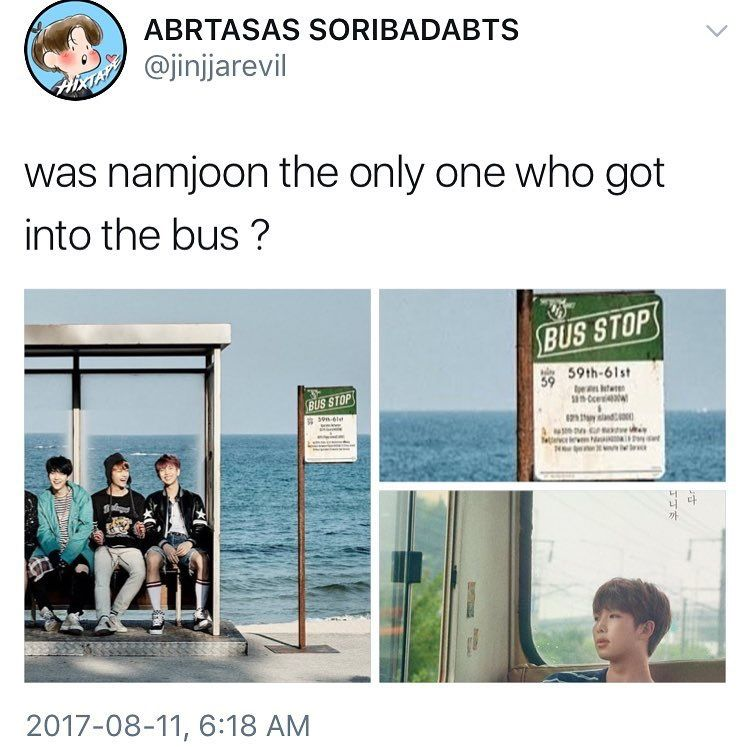 Bts Love Yourself Bts Theory Bts Memes Bts Funny