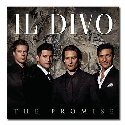 Il divo the promise hledat googlem il divo sebastien izambard album pinterest musica - Ancora il divo ...