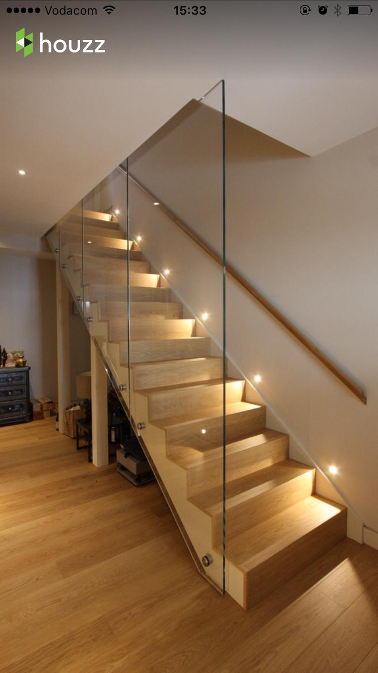 Pin von Claire van Halderen auf House Ideas | Pinterest | Treppe ...