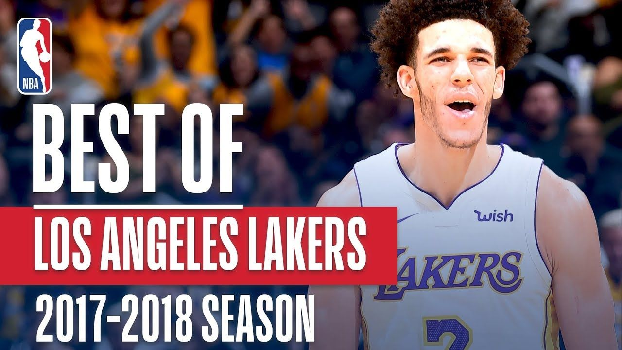 630ff1840 Best Of Los Angeles Lakers