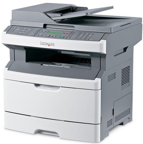 pilote imprimante lexmark x264dn