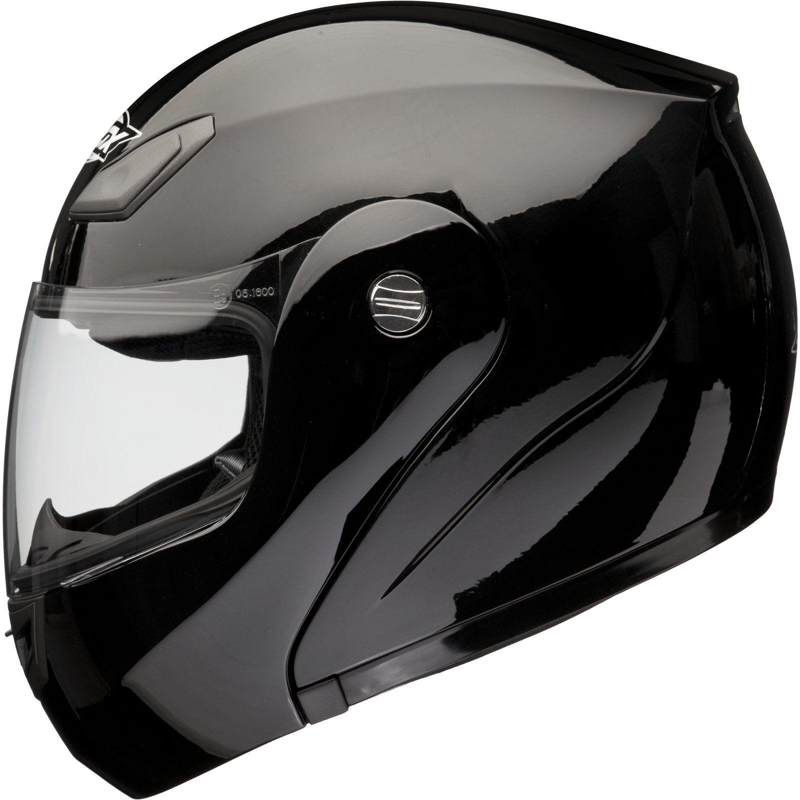 Shox Bullet Flip Front Motorcycle Helmet Amazon Co Uk Sports Outdoors Motorcycle Helmets Helmet Biker Outfit