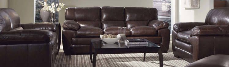 Schone Simon Li Leder Sofa Simon Li Mobel Mathis Brothers
