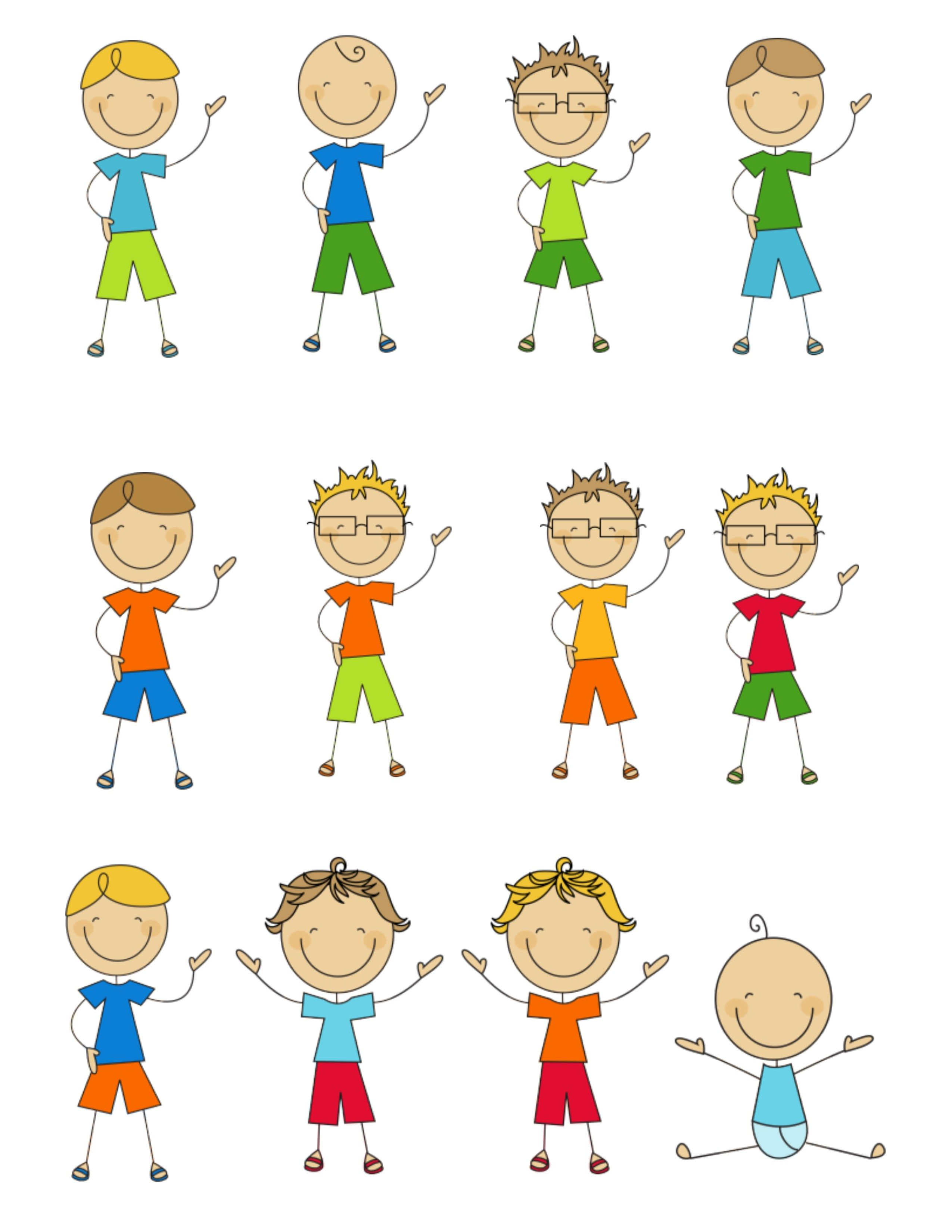 stick people and pets stick boys grand love this pinterest