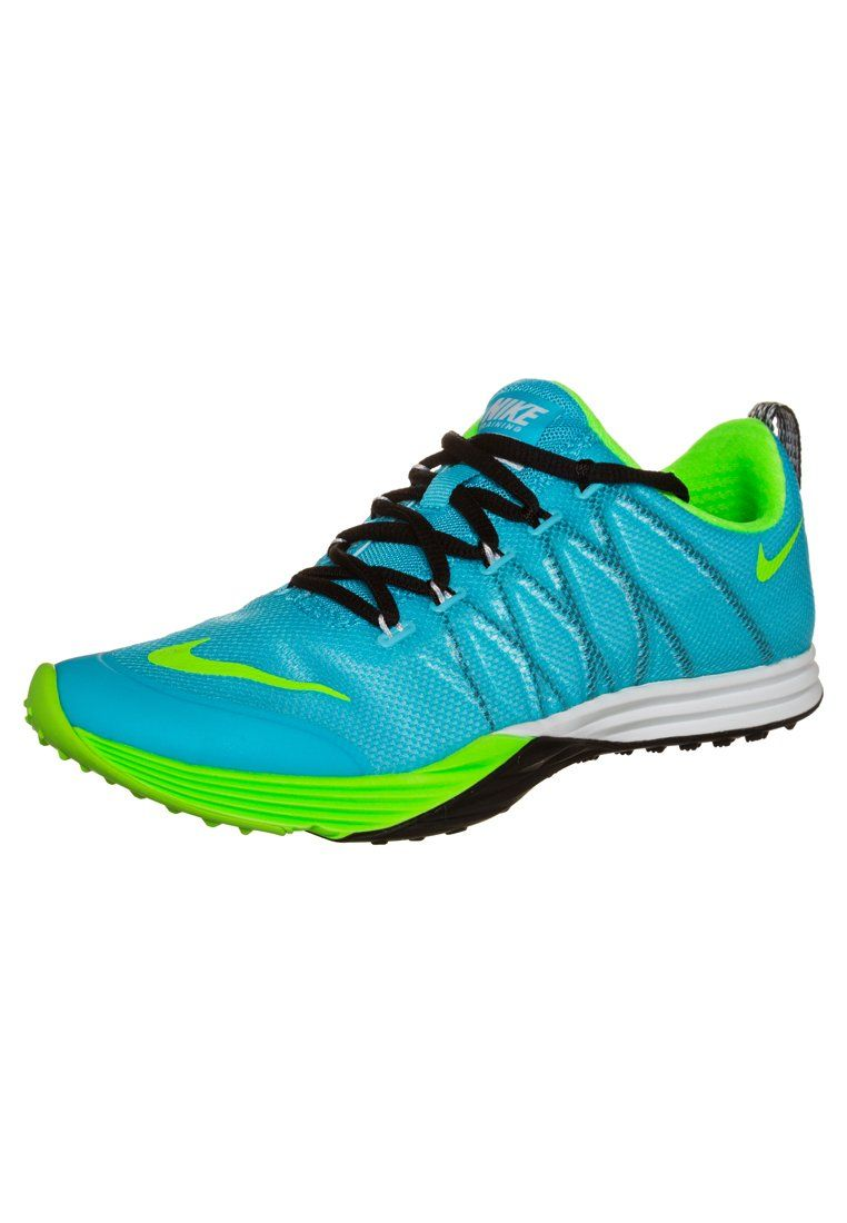 low priced c5a8b 0e0fe ... Nike Performance LUNAR CROSS ELEMENT Zapatillas fitness e indoor  clearwater . ...