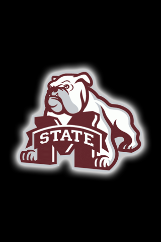 Free Mississippi State Bulldogs Iphone Ipod Touch Wallpapers Mississippi State Bulldogs Mississippi State Mississippi State University