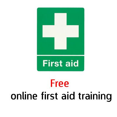 FREE First Aid Training Class Life skills, Knowledge and Homeschool - free training certificates