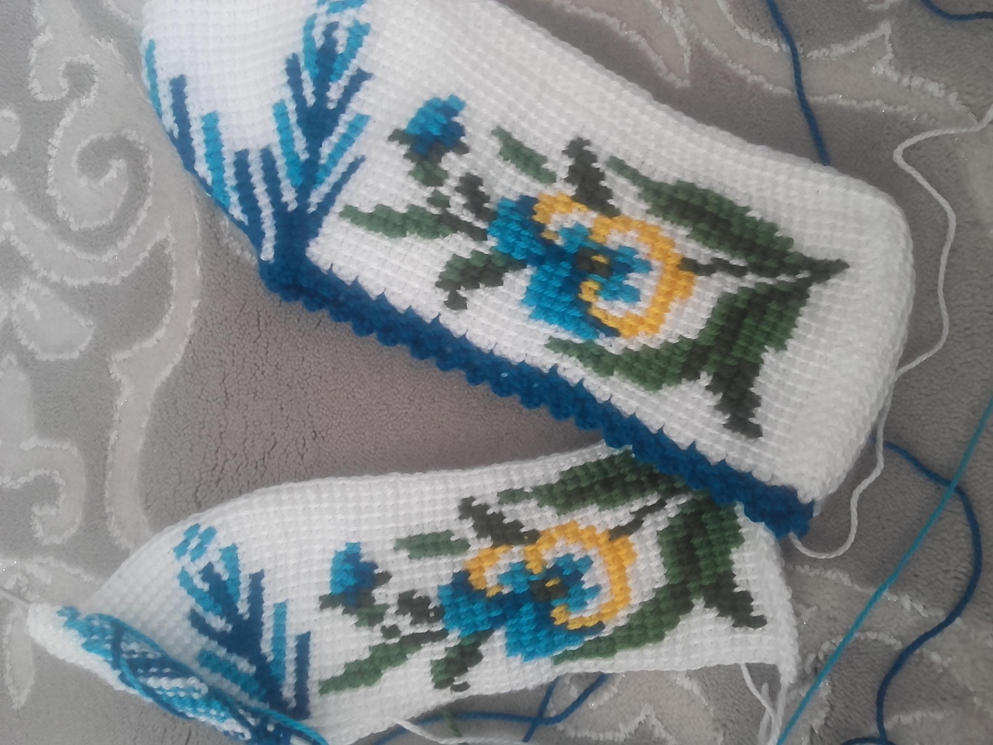 Magnificent Gehäkelte Topfhalter Muster Embellishment - Decke ...
