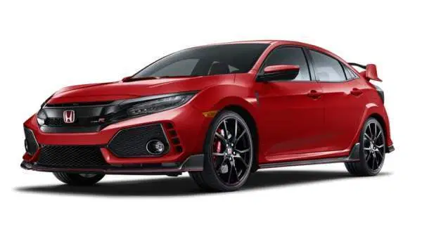 2020 Honda Civic Type R Release Date, Specs and Price