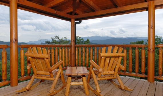 Once upon a view 4 bedroom 6 bathroom cabin rental in - 6 bedroom cabins in pigeon forge tn ...