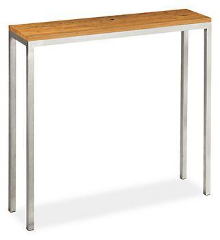 Portica Console Tables - Console Tables - Living - Room & Board
