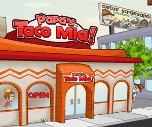 Papa's Burgeria - PrimaryGames - Play Free Online Games