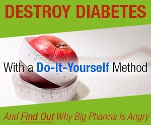 Download full :3 STEPS DESTROY YOUR DIABETES FOREVER:http://tinyurl.com/diabetesdestroyerfull  | Reverse Diabetes | Pinterest | Diabetes