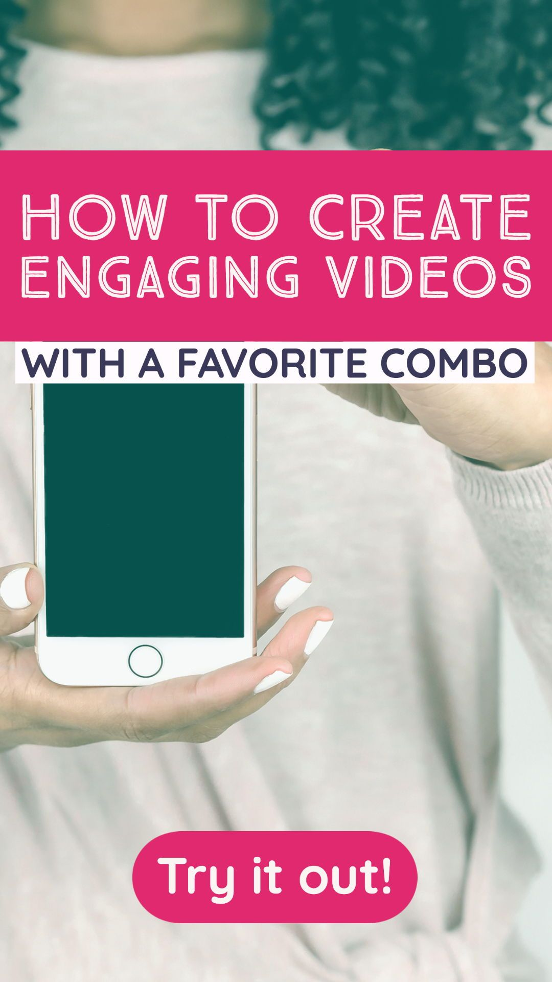 How to Create Engaging Videos with a Favorite Combo in