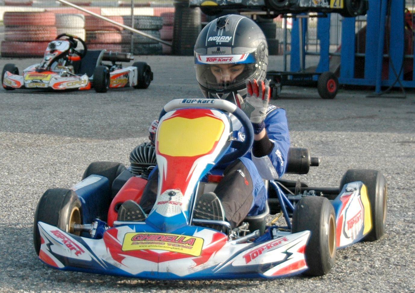Pin de maxfc_official Maxime Furon em Racing Kart Kart