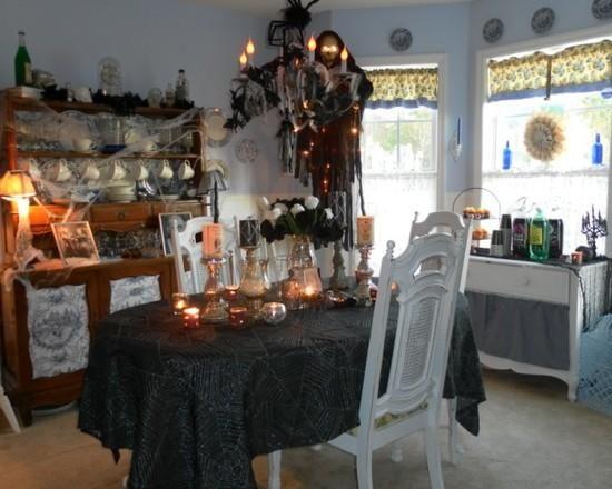 Halloween decorations  IDEAS  INSPIRATIONS Halloween Party