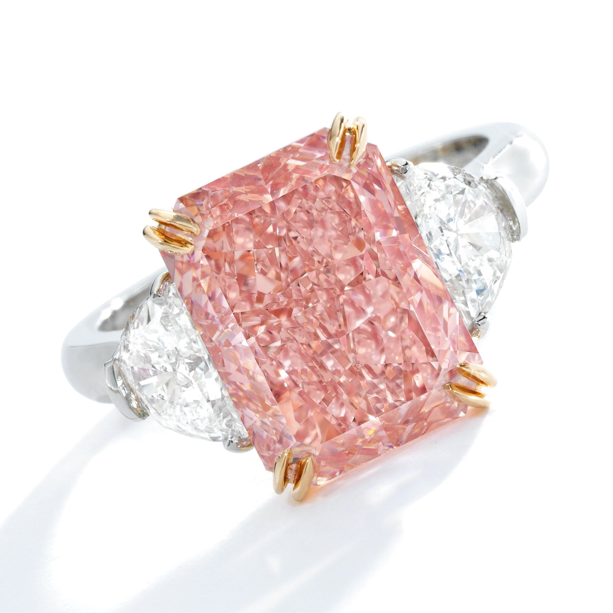 blue diamond pink natasha diamonds on ryder by guinness marmont pin ring rings