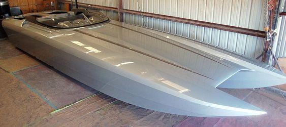 DCB Racing Powerboats