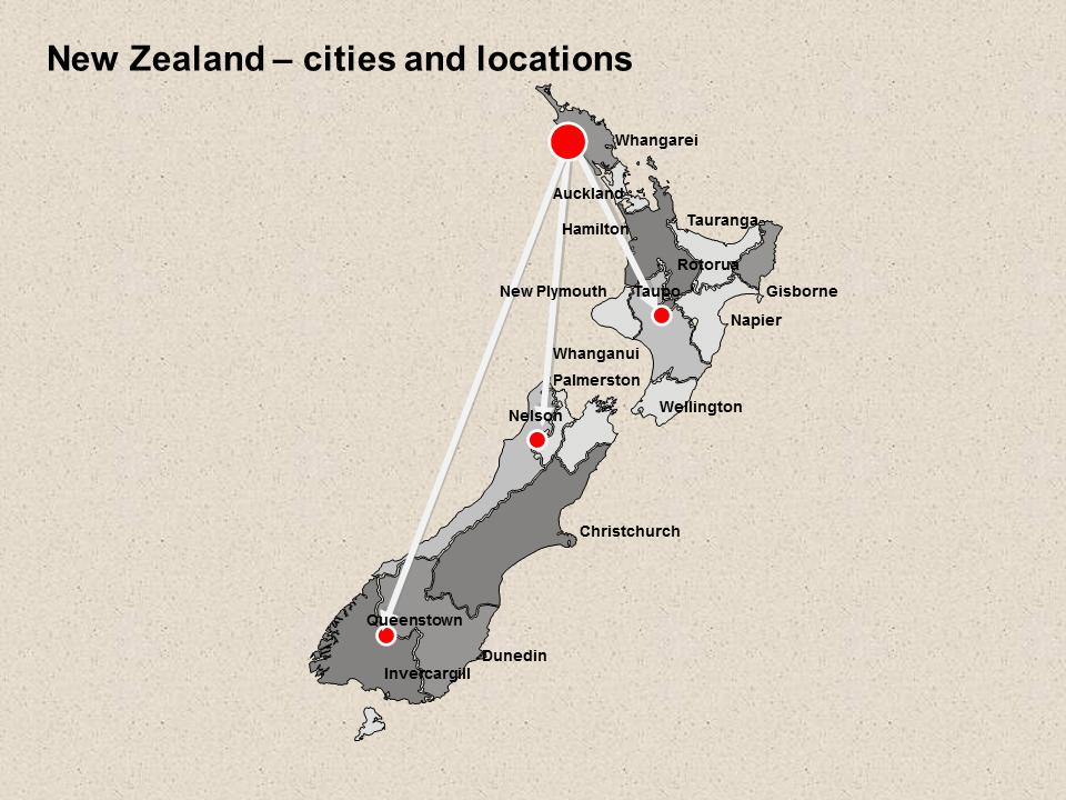 Extended map of new zealand powerpoint templates pinterest map extended map of new zealand new zealandtemplatesmaps toneelgroepblik Choice Image