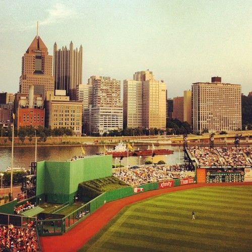 PNC Park Pittsburgh, Pennsylvania Pnc park, Pittsburgh