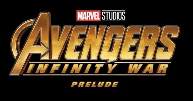 Infinity War Prequel Comic Reveals New Avengers 3 Logo Avengers Avengers Logo Infinity War