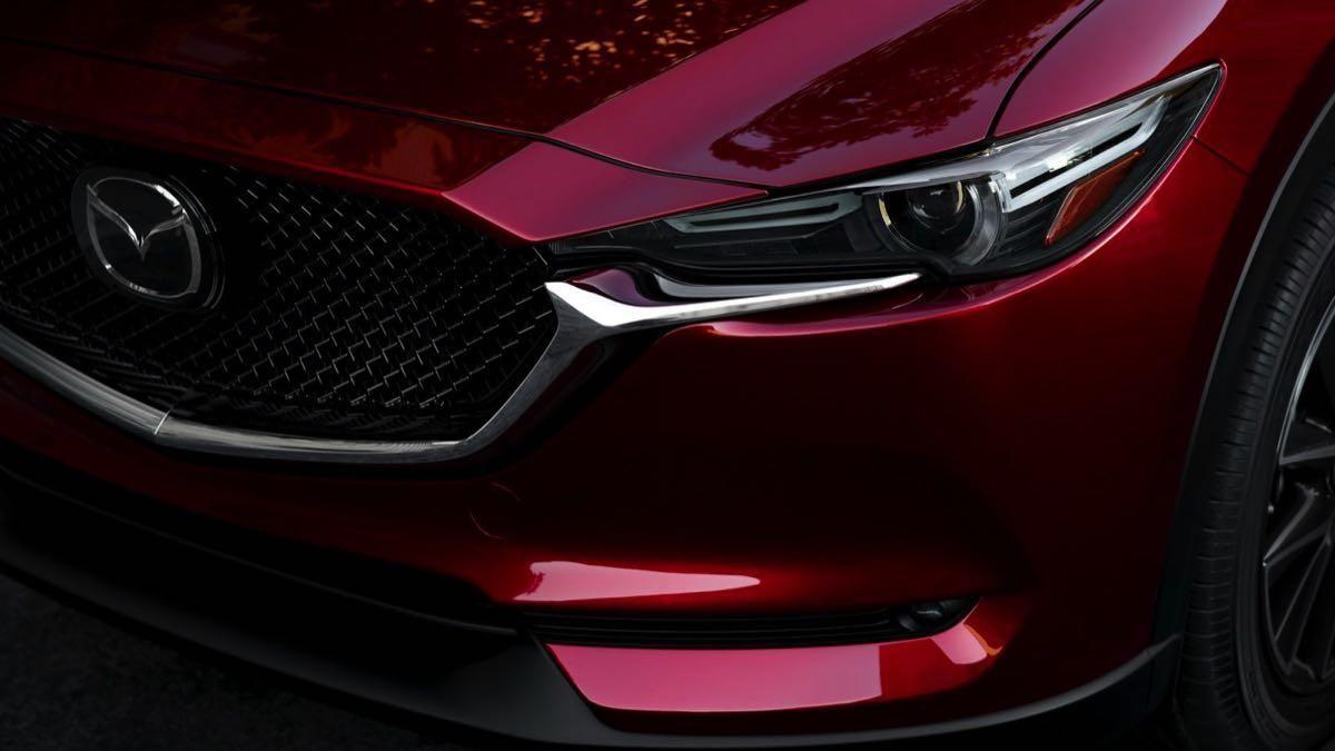 Todos los precios del Mazda CX5 2019 Mazda, Los ángeles
