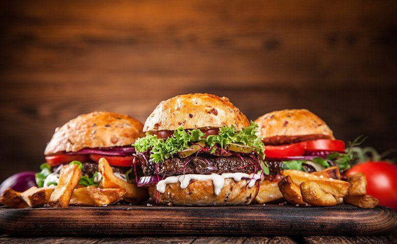 Photo of 18 receitas de molho para hambúrguer para deixar o sanduíche mais gostoso